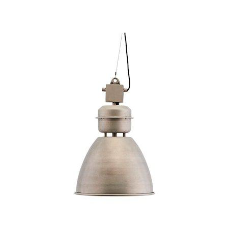Lampe Volumen Metall 52cm
