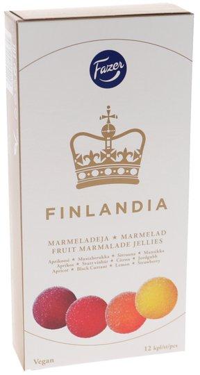 Finlandia Marmeladimakeisia - 34% alennus