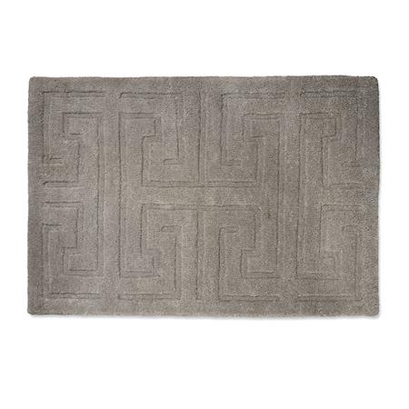 Key Dørmatte Sølv 50x80 cm