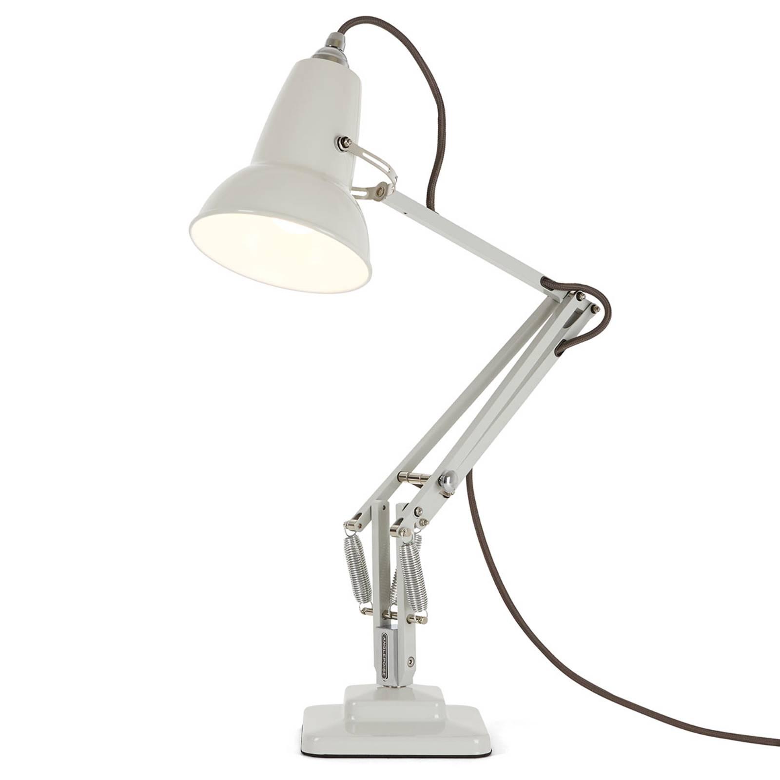 Anglepoise Original 1227 Mini -pöytälamppu valk.