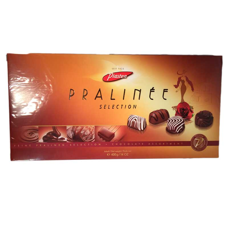 Praline Selection - 40% rabatt
