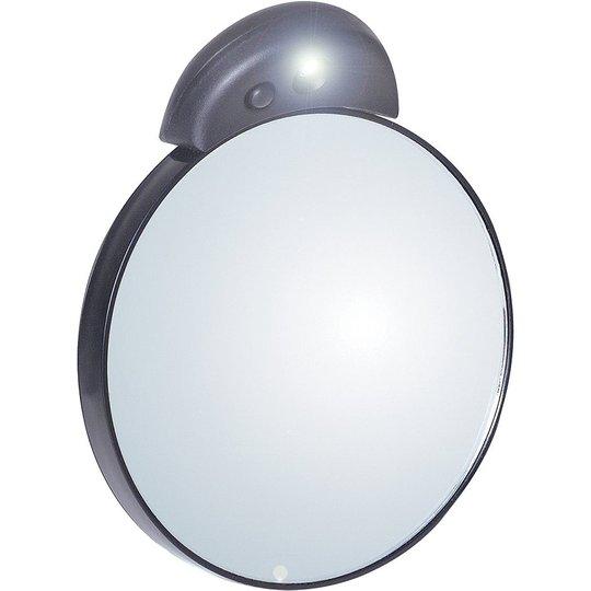 Tweezerman Tweezermate 10X Lighted Mirror, Tweezerman Peilejä