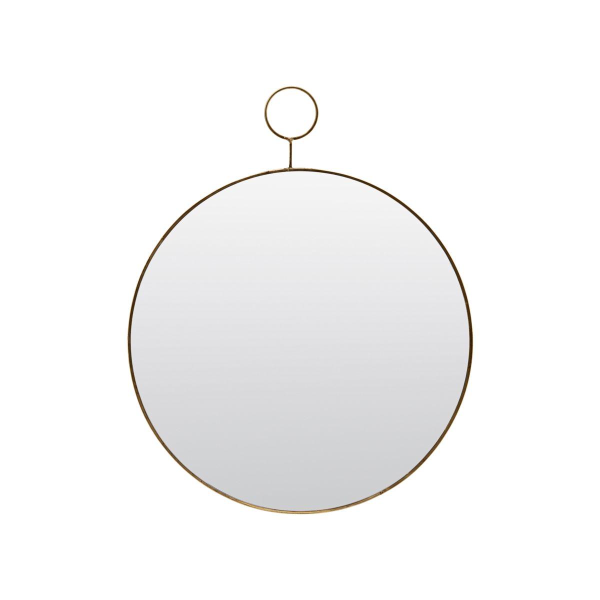 Spegel, The Loop, Mässing House Doctor