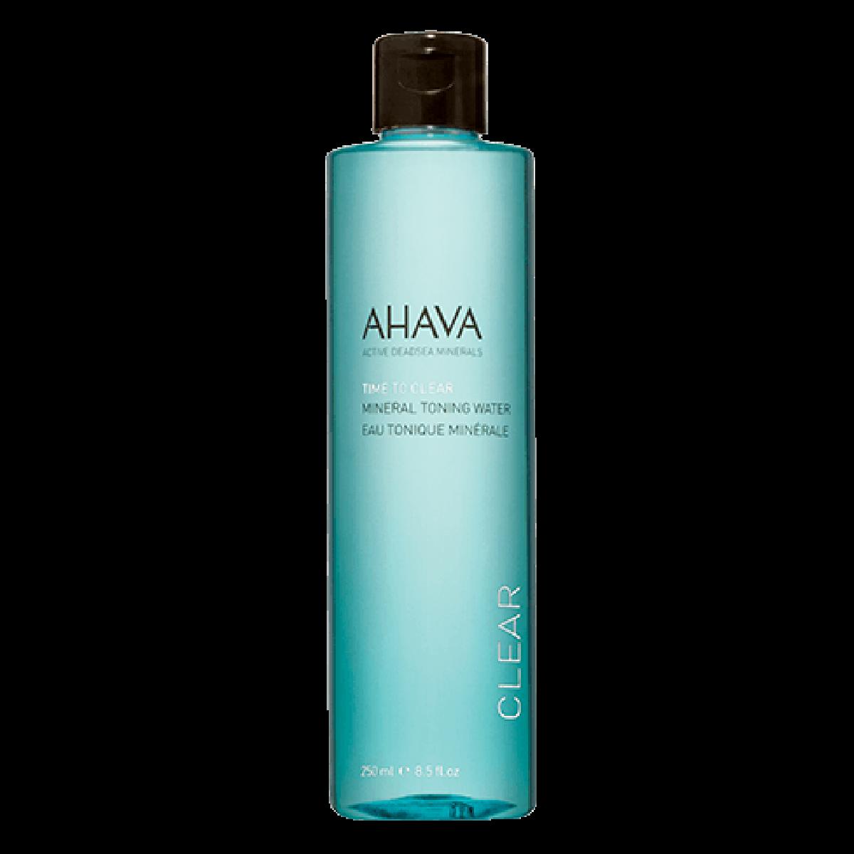 AHAVA - Mineral Toning Water 250 ml