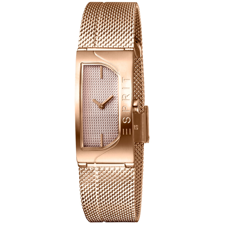 Esprit Women's Watch Rose Gold ES1L045M0045