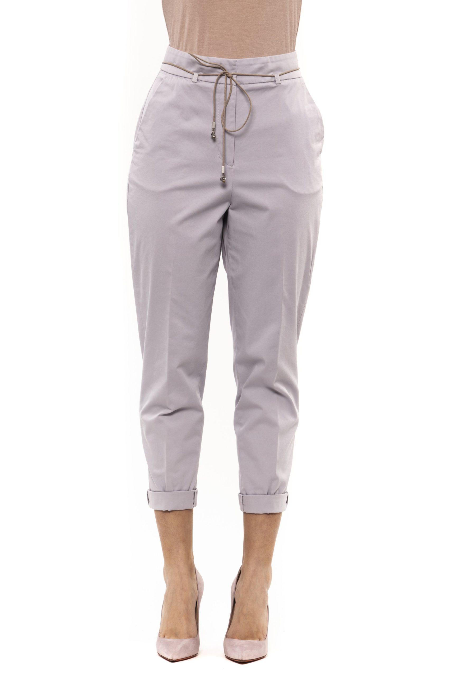 Blu Navy Jeans & Pant - IT42 | S