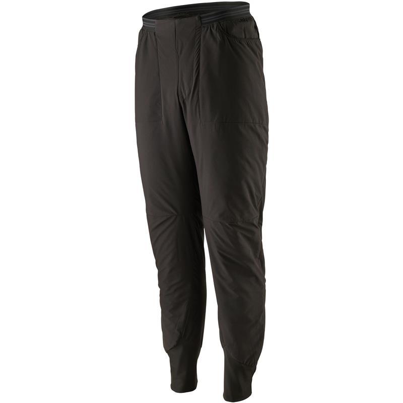 Patagonia Nano-Air Pants L Foret bukse, herre, Black