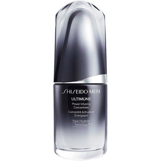 Men Ultimune Concentrate, 30 ml Shiseido Ihonpuhdistus