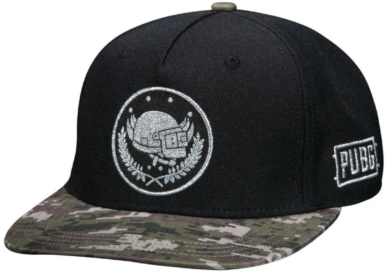 Playerunkown's Battleground Pan Crest Snap Back Hat
