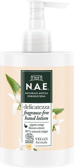 Handkräm Fragrance Free - 50% rabatt