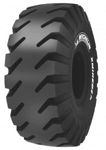 Michelin X Mine D2 Pro ( 17.5 R25 TL T.R.A. L5, Tragfähigkeit *** )