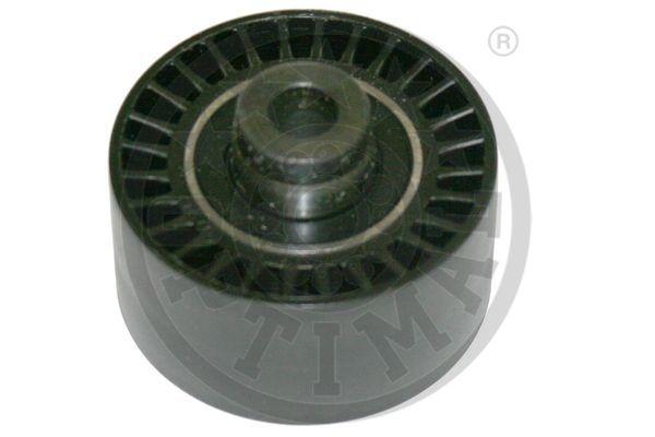 Ohjainrulla, hammashihna OPTIMAL 0-N1381