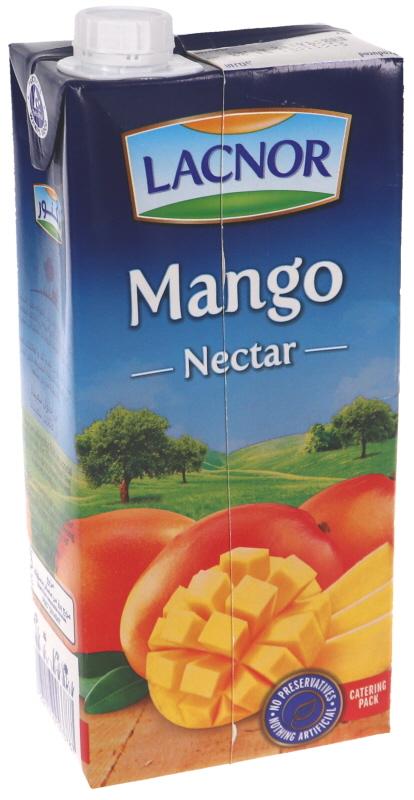 Juice Mango - 33% rabatt
