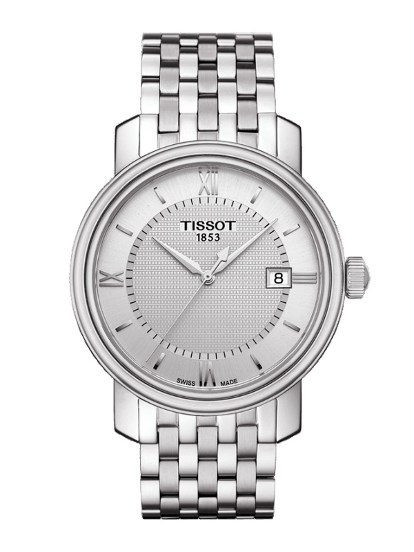 Tissot Bridgeport Quartz Gent T097.410.11.038.00