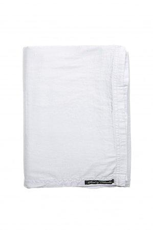 Soul Laken White 270 x 270 cm