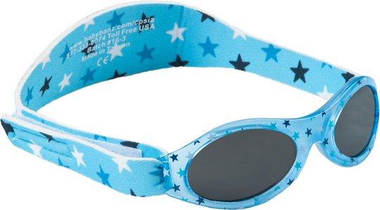 Dooky Solbriller, Blue Star, 0-2 År