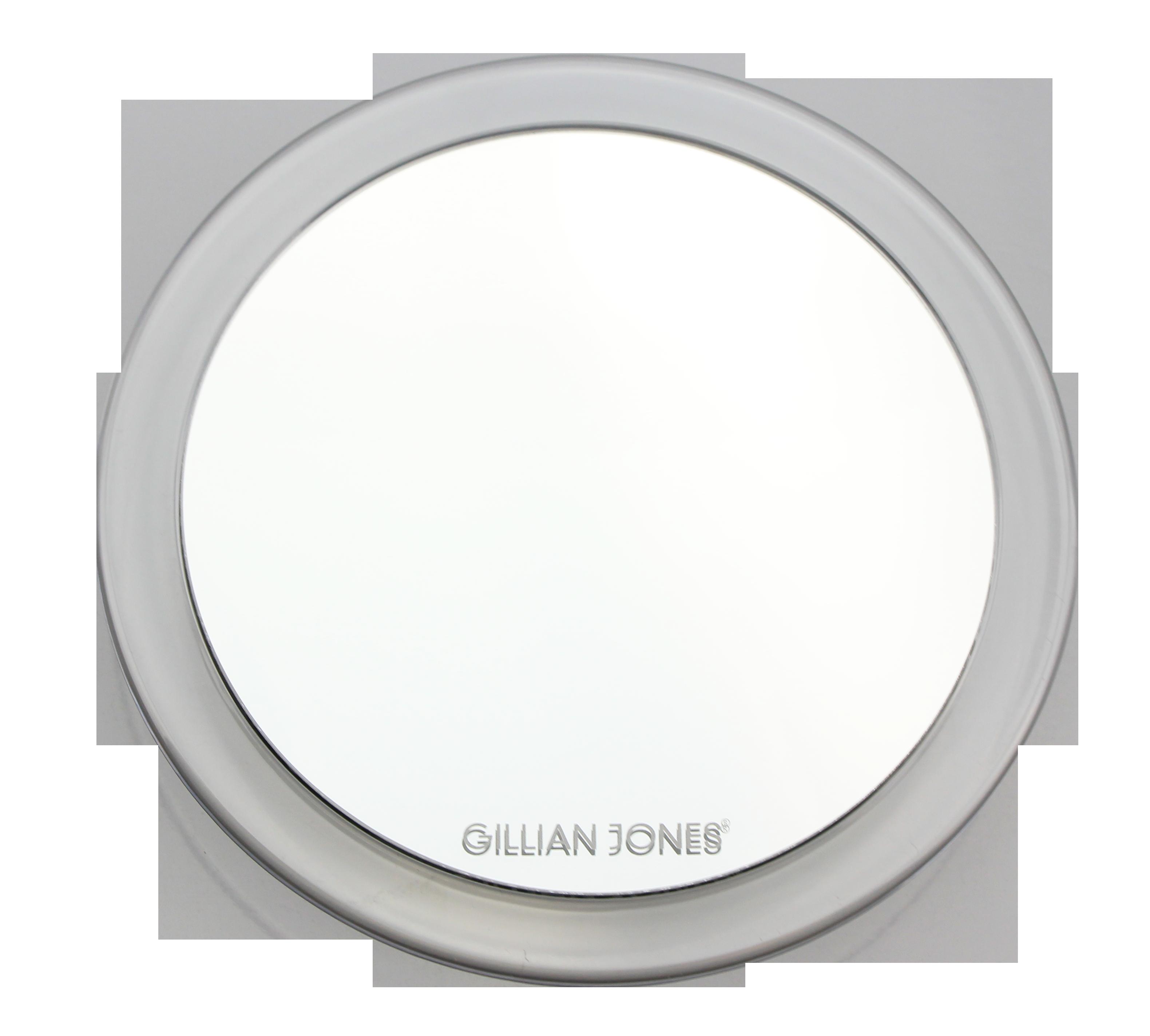 Gillian Jones - 3 Suctions Makeup Mirror x10