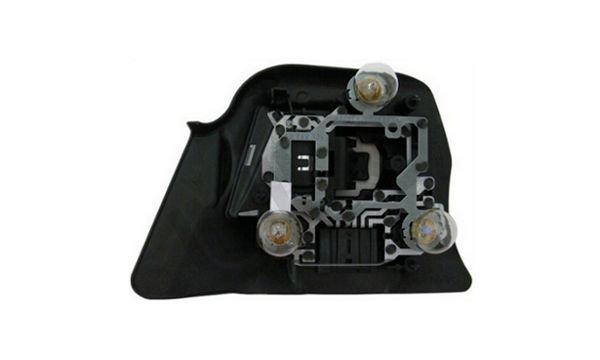 Lampun pidike, takavalo ULO 6854-02