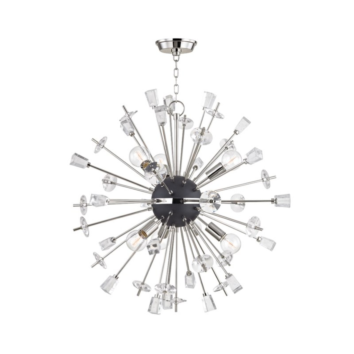 Hudson Valley I Liberty Chandelier I Small