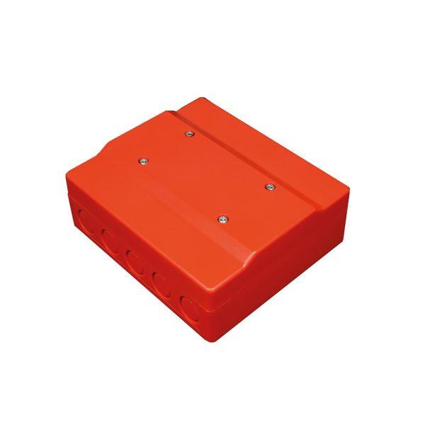 Alarmtech 4103.02R Liitinrasia 3 liitintä, Fatum-sarjalle Ilman aukkoa