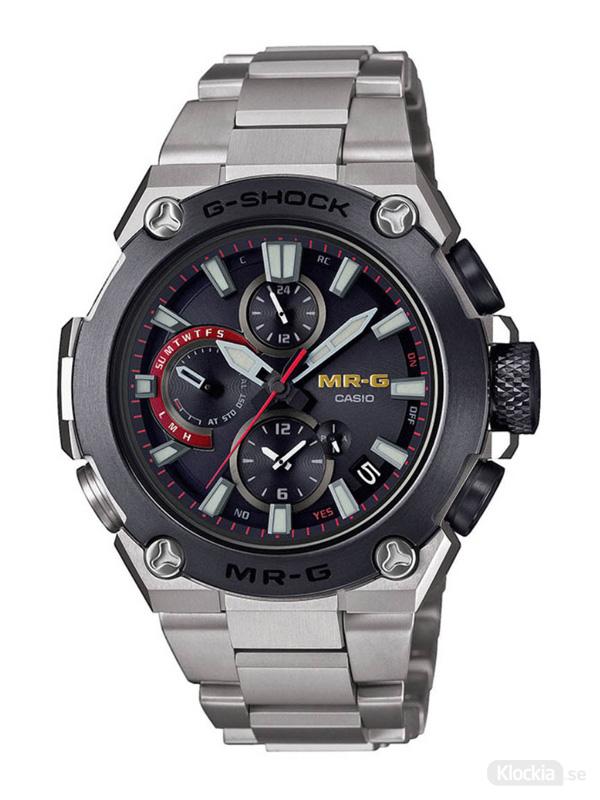 Herrklocka CASIO G-Shock Premium MRG-B1000D-1ADR