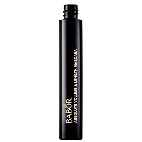 Absolute Volume Mascara, 10 ml Babor Ripsiväri