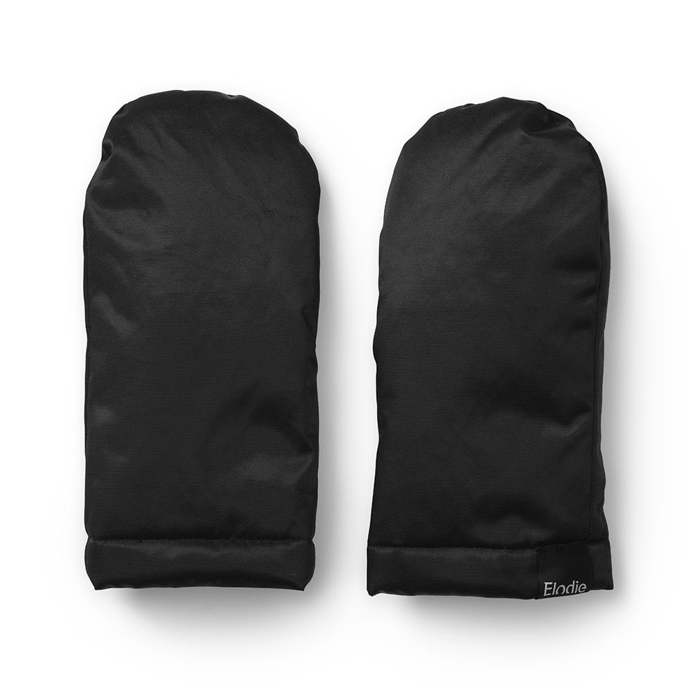 Stroller Mittens - Black Edition