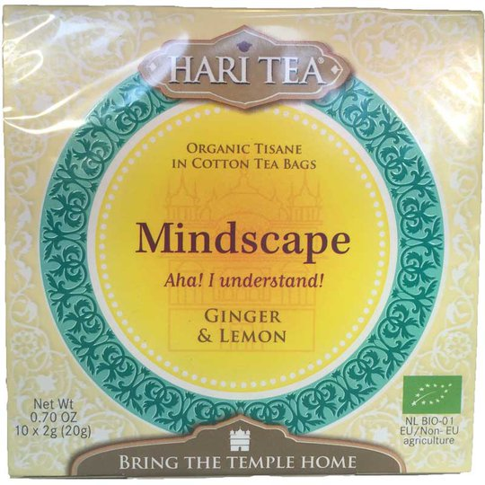 Te Hari Tea - Mindscape 10/br - 41% rabatt