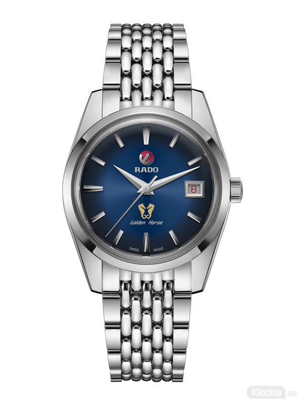 RADO Golden Horse Automatic 37mm Limited Edition R33930203