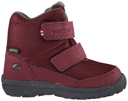 Viking Otter GTX Vintersko, Wine, 20