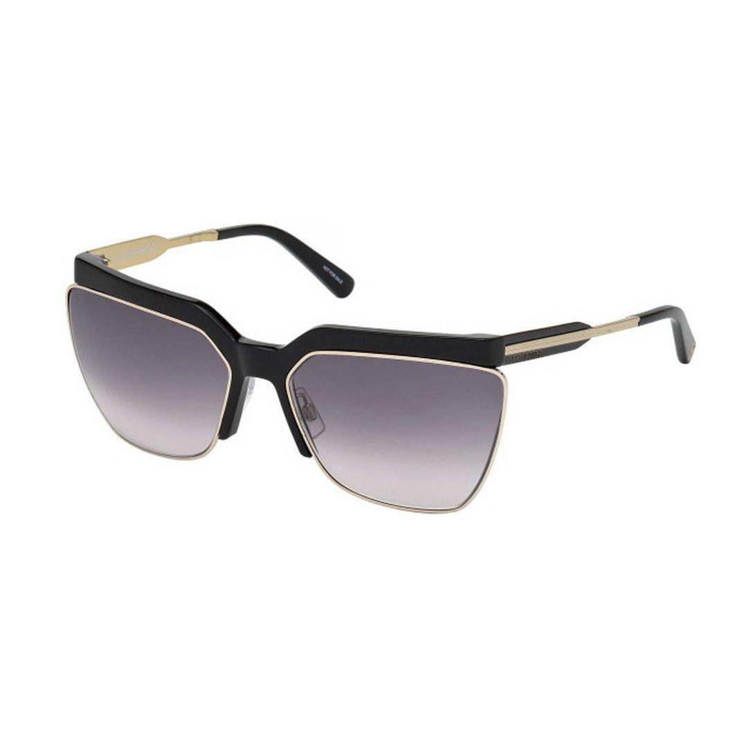 Dsquared2 Women's Sunglasses Various Colours DQ0288 - black NOSIZE