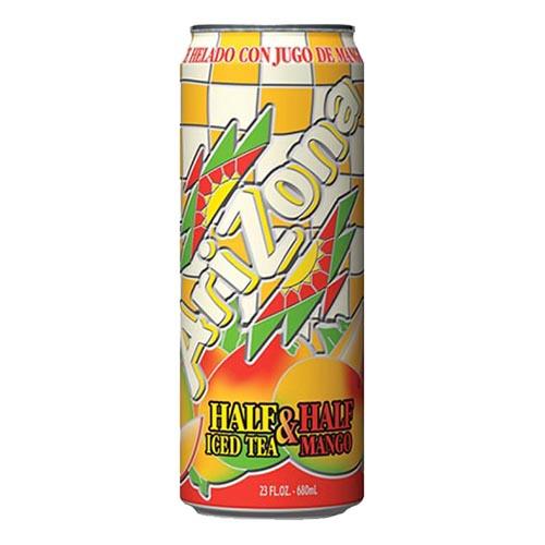 Arizona Half&Half Mango - 695 ml