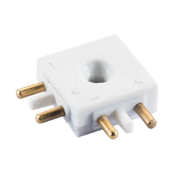 SG Armaturen 7502369 L-liitin SlimLinen LED-nauhaan