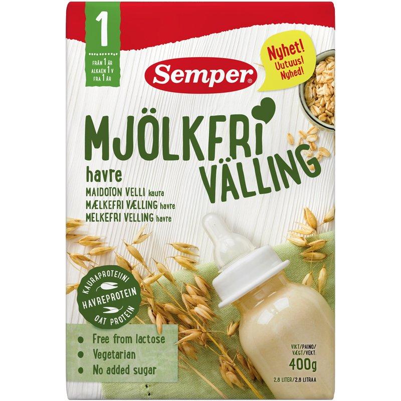 Maidoton Velli Kaura - 48% alennus