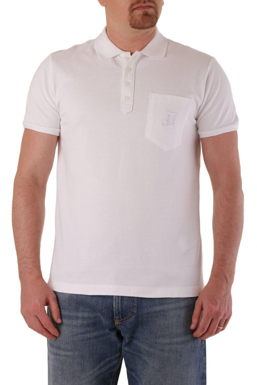 Diesel Men's Polo Shirt Various Colours 283808 - white-2 L