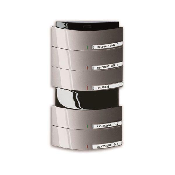 ABB Busch-triton 6320-0-0032 Painike Infrapuna, 5-napainen KNX Platina