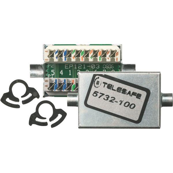 Elko EKO02074 Liitoslaatikko 4 paria, UTP/STP