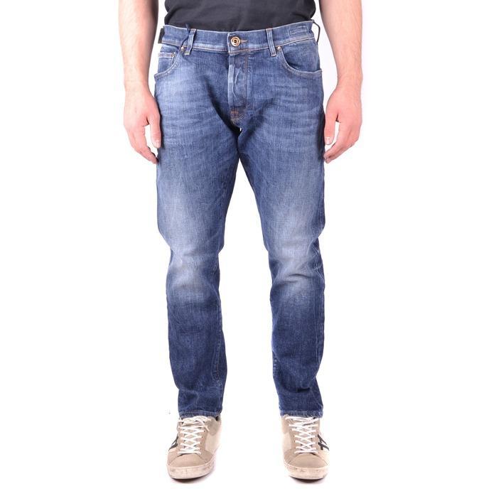 Jacob Cohen Men's Jeans Blue 163013 - blue 33