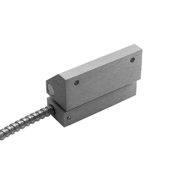 Alarmtech MC 270-S48 Høysikkerhetskontakt 6 m kabel, 1 åpen kontakt