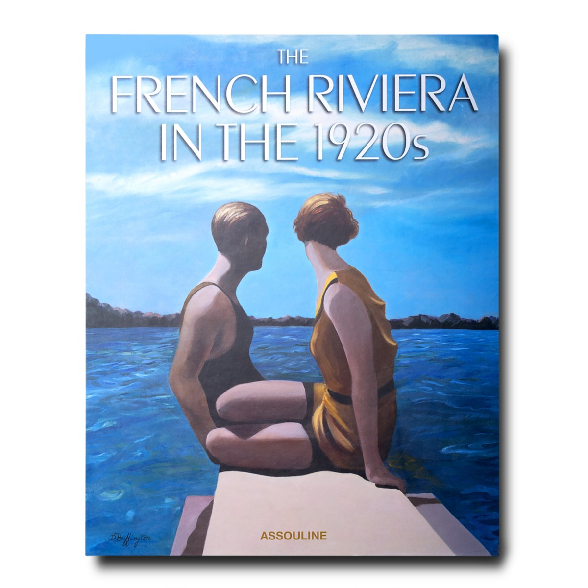 Assouline I The French Riviera In The 1920's