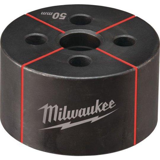 Milwaukee 4932430920 Matriisin pidin ruostumattomalle ja pehmeälle teräkselle M50