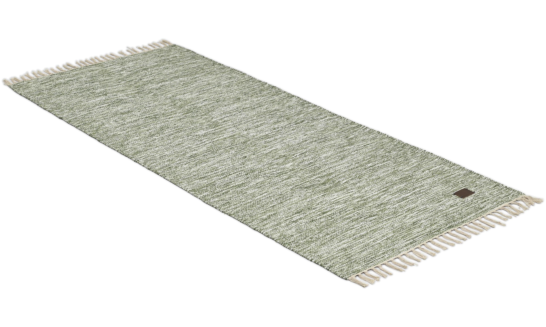 Slite frans grønn - bomullsteppe