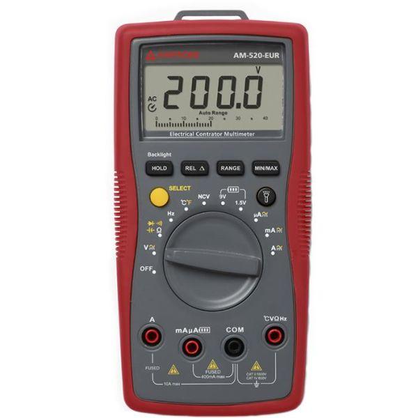 Beha-Amprobe AM-520-EUR Multimeter