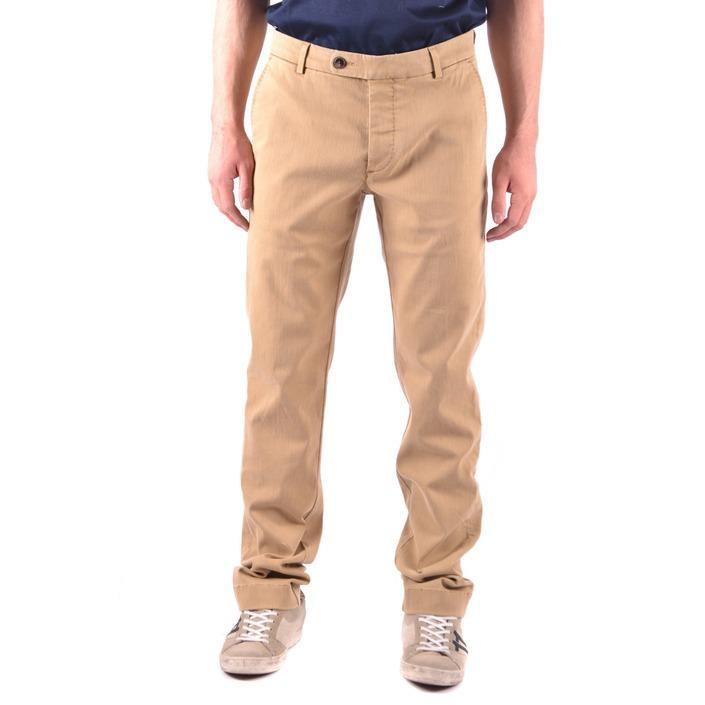 Jacob Cohen Men's Trouser Beige 162997 - beige 32