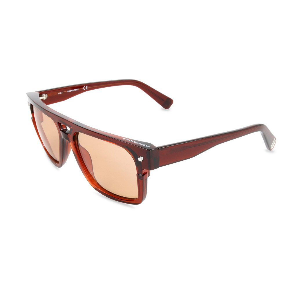 Dsquared2 Unisex Sunglasses Brown DQ0294 - brown NOSIZE