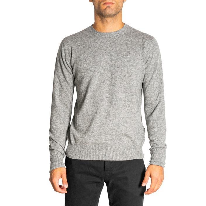 Ballantyne - Ballantyne Men Knitwear - grey 52
