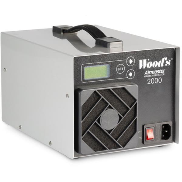 Woods Airmaster WOZ 2000 Otsonaattori