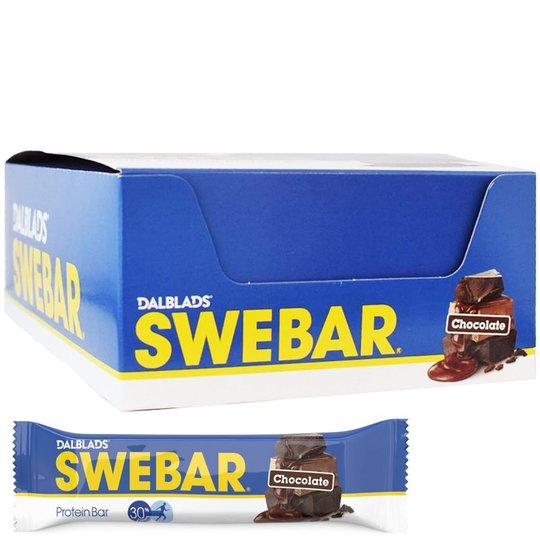 Proteinbars Choklad 20-pack - 40% rabatt
