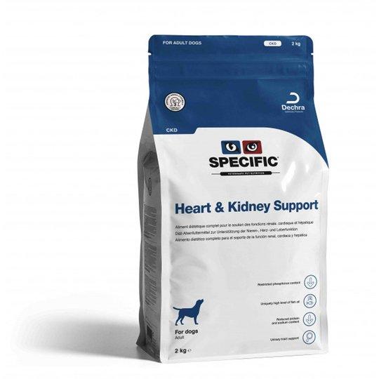 Specific™ Heart & Kidney Support CKD (2 kg)
