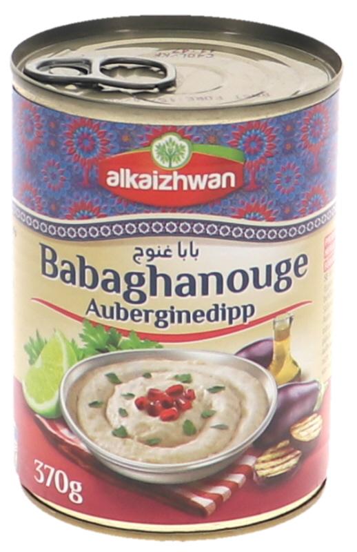 Baba Ganoush Auberginedipp - 54% rabatt